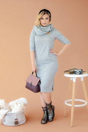 Платье 48571-1