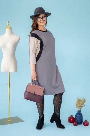 Платье 48591-1