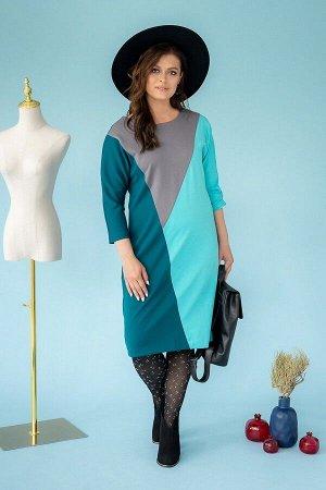 Платье 48560-1