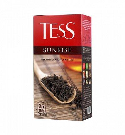 Чай рассыпной • Greenfield • Tess • TEATONE • Скидки! — Tess черный(листовой) — Чай