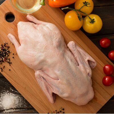 Мираторг, свежемороженая продукция! - Распродажа!!! 30 — Утенок,Цыплята корнишоны,Курица — Птица