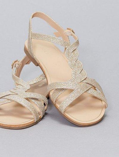 Одежда из Франции для всей семьи! — Женщины. Обувь. — Для женщин