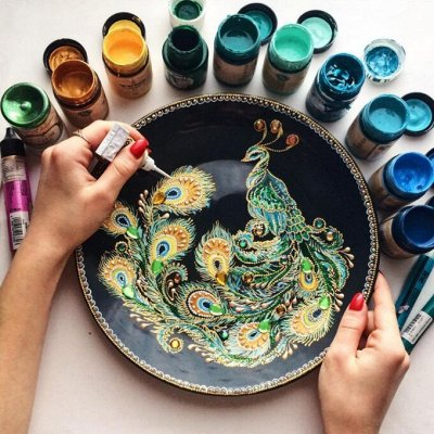 Волшебная мастерская. Все для детского творчества! — Жидкий жемчуг и море красок для творчества! — Для творчества