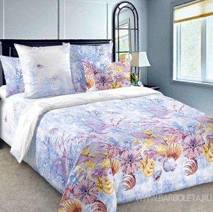 Бязь Самойловский Текстиль - 2 спальный с европростыней