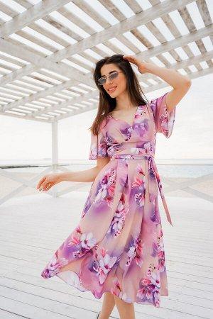 Платье Z84041