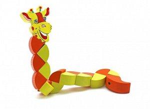 Змейка Большая Жираф