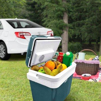 🔥 Скидка 25% на автотовары: 🚗 масла, аксессуары, инструменты — Автохолодильники — Аксессуары