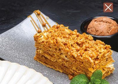 Гастроли Гриль и Пхали Хинкали👍 идеи для твоего ужина! — Десерты — Торты и пирожные