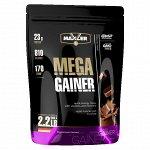 Гейнер MAXLER Mega Gainer - 1 кг