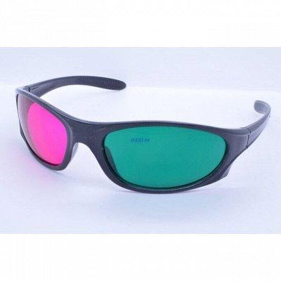 12 - Оптика, антифары, очки (с диоптриями), 3D, компьютерные — 3D очки — Для телевизоров