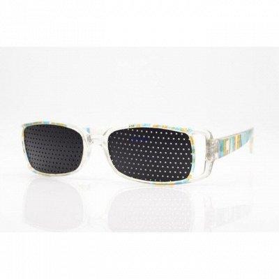 11 - Оптика, антифары, очки (с диоптриями), 3D, компьютерные — Тренажеры — Очки и оправы