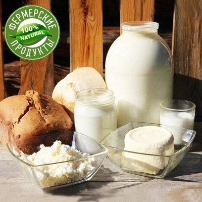 Натуральные свежие ФЕРМЕРСКИЕ ПРОДУКТЫ. ✔️Очень вкусные! — ✔️ Всегда Свежая МОЛОЧНАЯ ПРОДУКЦИЯ — Молоко и сливки