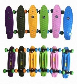 Скейт Navigator , 42*12*8 см цвет в ассорт.