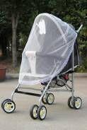 Антимоскитная сетка для коляски