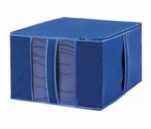 Кофр большой для одеял, подушек и пледов, артикул П-28