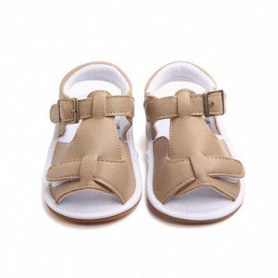 👧 Любимым зайкам 👦 Одежда и обувь для деток 👱♀️    — Пинетки-сандалии — Сандалии