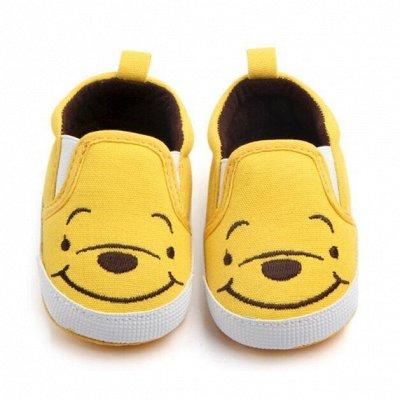 👧 Любимым зайкам 👦 Одежда и обувь для деток 👱♀️   — Пинетки-тапочки — Пинетки