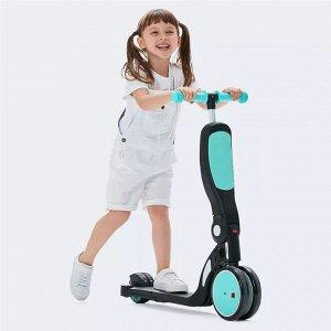Детский самокат Xiaomi Bebehoo Scooter