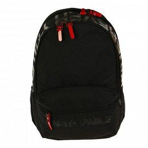 Рюкзак молодежный deVENTE 44 х 31 х 20 см, Unstoppable