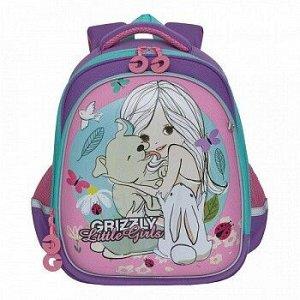 RA-979-4 Рюкзак школьный