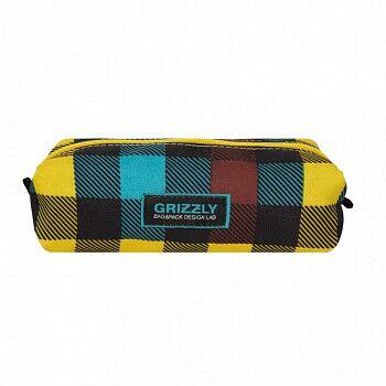 (146) ГриZZли. Те самые, проверенные Ранцы, рюкзаки, сумки — Пеналы Grizzly — Школьные принадлежности
