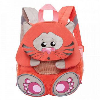 (146) ГриZZли. Те самые, проверенные Ранцы, рюкзаки, сумки — Для дошкольников RK, RS — Сумки и рюкзаки