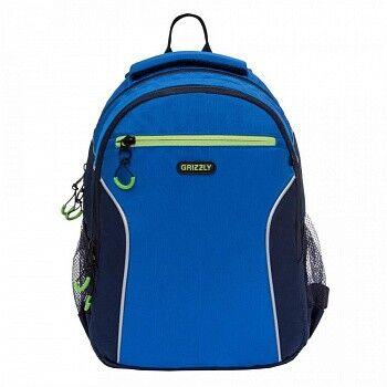 (146) ГриZZли. Те самые, проверенные Ранцы, рюкзаки, сумки — Школьные RB, RG — Школьные рюкзаки