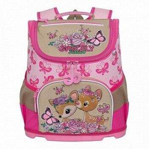 RAv-088-2 Рюкзак школьный
