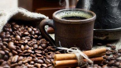Мега-пристрой! Блокаторы вируса, верхн. одежда , чай!!! — Кофе десертный, Арабика — Кофе в зернах
