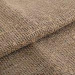 Ткань декоративная мешковина 220г/м2 Натуральный 50*105см