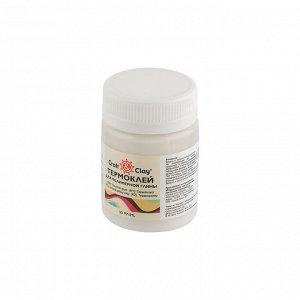Термоклей для полимерной глины 50мл Craft&Clay