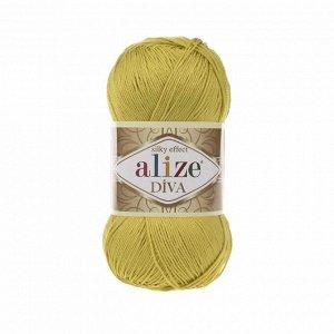 Пряжа для вязания Alize Diva №109