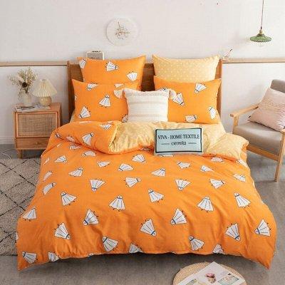 Роскошная постель - залог успешного дня! Новинки!🛌 — Модное постельное белье — Спальня и гостиная