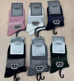 Носки женские,10пар