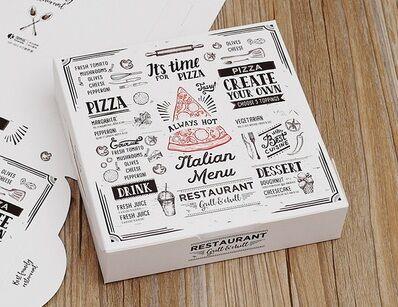 Konditer House. Формы для капкейков и кексов — Упаковка для пирогов, пиццы — Бумага для выпечки