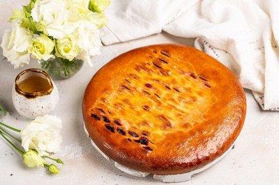 Пироги прямиком из Осетии. Качество на высоте! — Замороженные пироги по семейному рецепту — Пицца