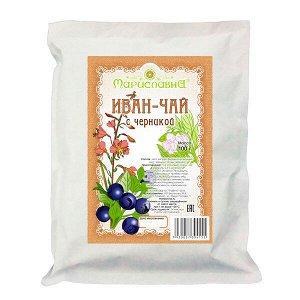 «Иван-чай с черникой»
