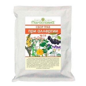 Сбор трав «При аллергии»