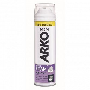 ARKO Пена для бритья ARKO 200 мл