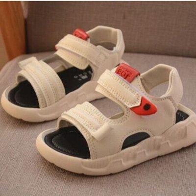 👧 Любимым зайкам 👦 Одежда и обувь для деток 👱♀️   — Сандалии для мальчиков — Сандалии