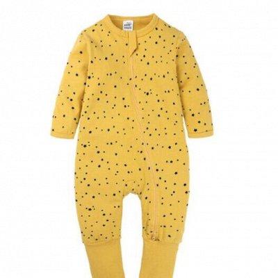 👧 Любимым зайкам 👦 Одежда и обувь для деток 👱♀️ — Слипы. Коллекция 2. — Комбинезоны