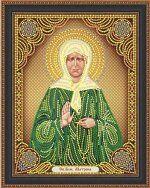 Икона  Св.Бож. Матрена