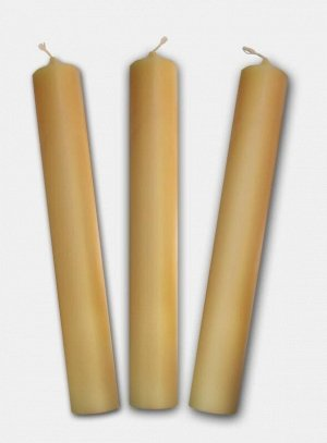 Свеча хозяйственная, высший сорт, 6 часов/50, Х-143, Х-143, Х-143, 100