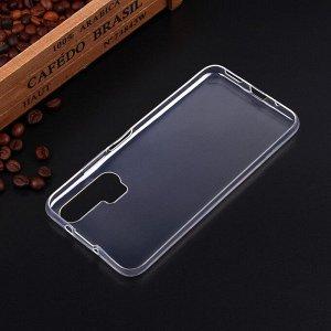 Силиконовый чехол для Huawei Honor 20 Pro, 1 мм, арт.008291-1