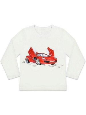 "Лонгслив ""Sport Car"""