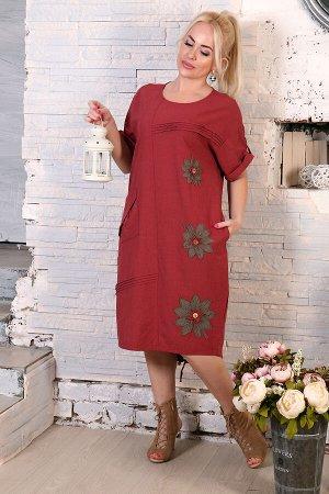 Платье 3476