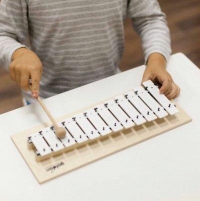 GerdaVlad 2020/11. Проводим время с пользой!   — Детские музыкальные инструменты — Музыкальные инструменты