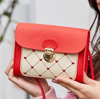 По просьбам! Любимые Водолазки и платки от 196 руб — Акция на сумочки — Большие сумки