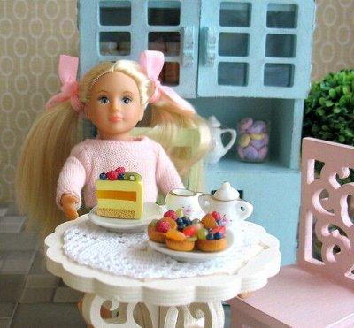 💫ГердаВлад! Товары для безопасности, гигиены и развития  — Кукольные продукты, посуда, техника — Куклы и аксессуары