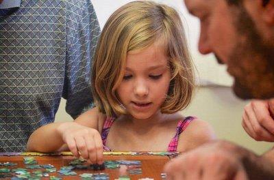 🎈GERDAVLAD. Тысячи товаров для детей по оптовым ценам!  — Пазлы мини, макси, магнитные — Конструкторы и пазлы
